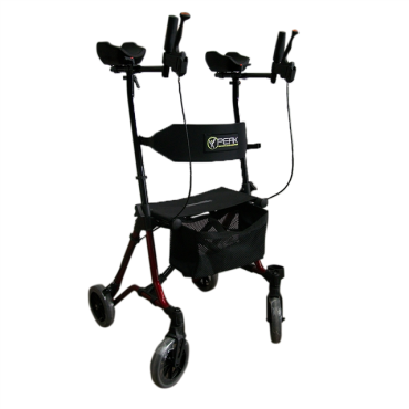 Country Care Group - TAiMA Walking Frame with Gutter Supports